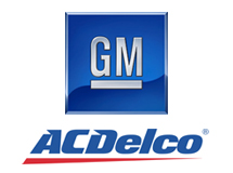ACDELCO GM ORIGINAL EQUIPMENT