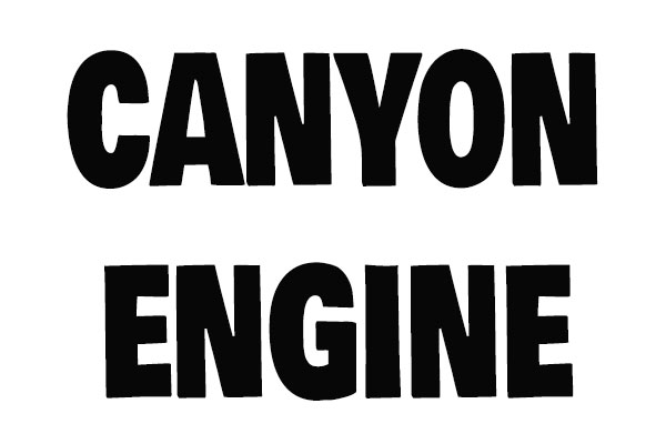 Canyon Engine