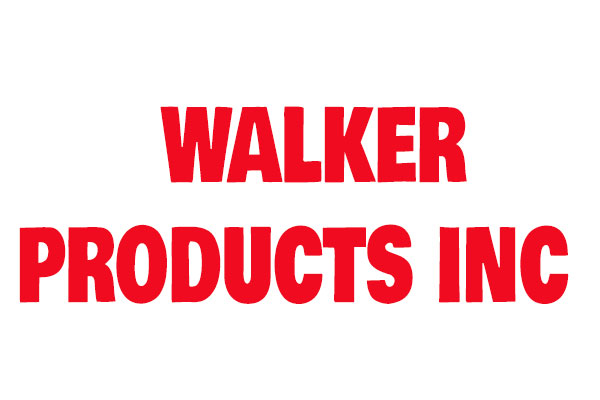 WALKER PRODUCTS, INC.