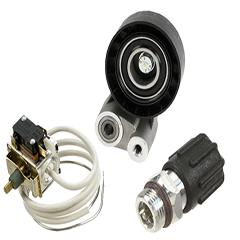 Ac Clutch And Compressor