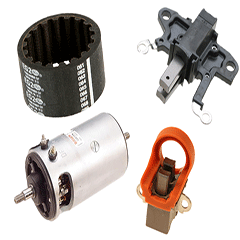 Alternator And Generator And Related Components