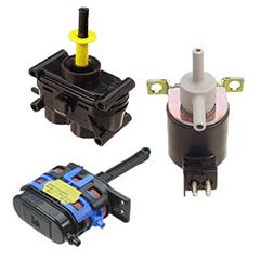 Vacuum Power System