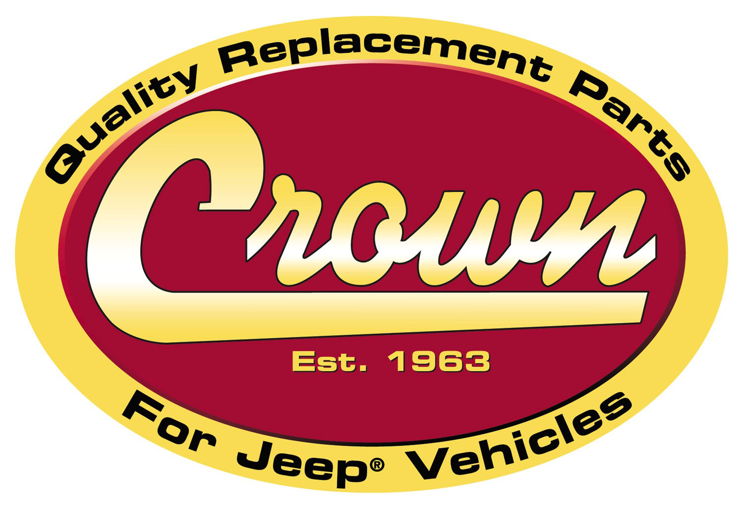 CROWN AUTOMOTIVE SALES CO.
