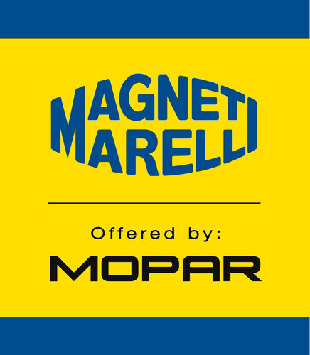 Magneti Marelli Offered By Mopar