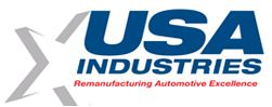 USA INDUSTRIES INC.