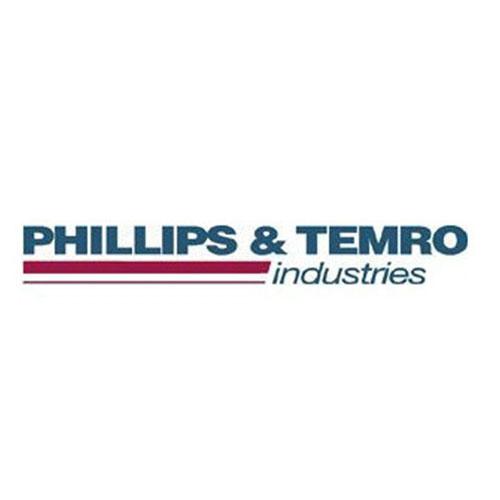 Zerostart Phillips Temro