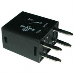 Ac Relays And Switches