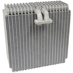 Condensers And Evaporators