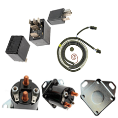 Miscellaneous Electrical Parts