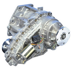Transmission And Parts
