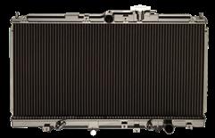 RADIATOR/ENGINE COOLING