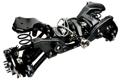 REAR SUSPENSION/DRIVETRAIN