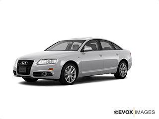 2011 Audi A6 Used Auto Parts