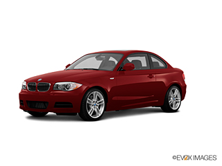 Bmw 135is - 2013
