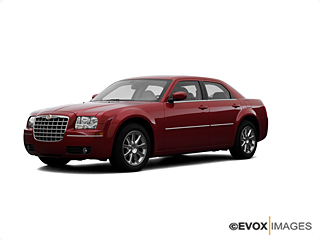 Chrysler 300 - 2007