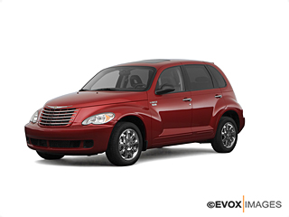 Chrysler Pt Cruiser - 2007