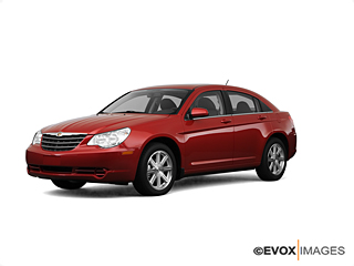 Chrysler Sebring - 2007