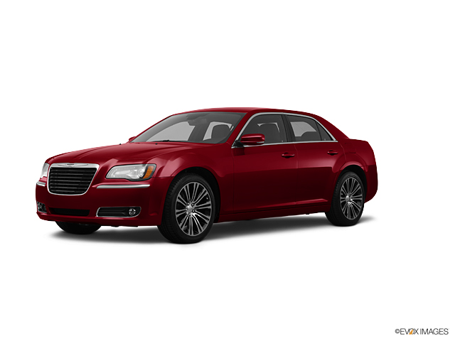 Chrysler 300 - 2012