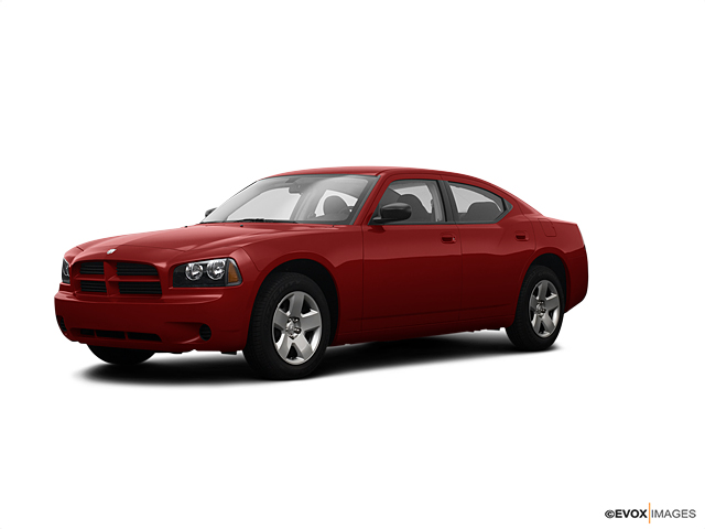 Dodge Charger - 2008
