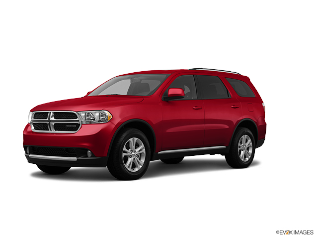 2010 Dodge Durango Used Auto Parts