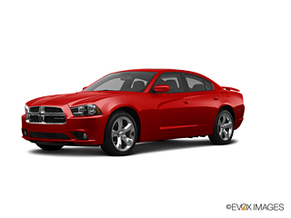 Dodge Charger - 2014