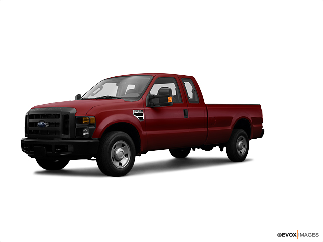 Ford F 250 Super Duty - 2009