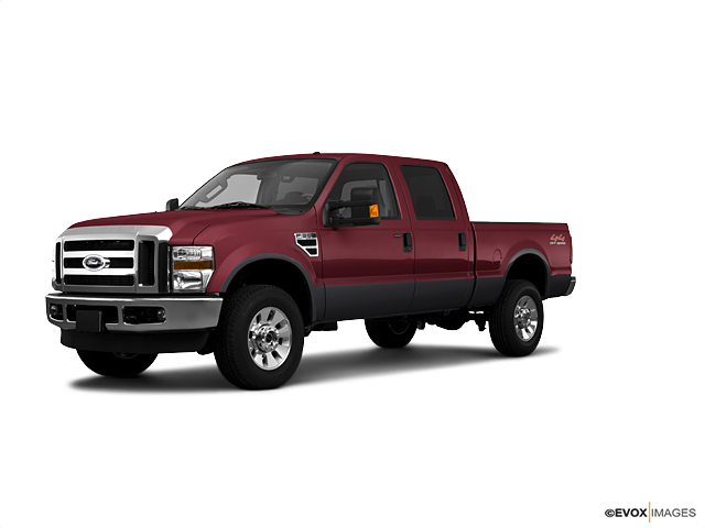 Ford F 350 Super Duty - 2009