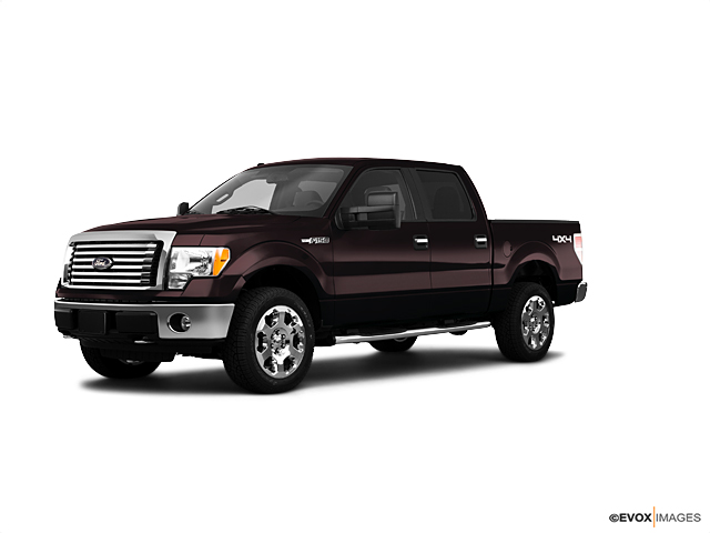 Ford F 150 - 2010