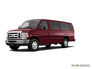 Ford E 350 Super Duty - 2011