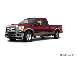 Ford F 250 Super Duty - 2011