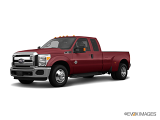 Ford F 350 Super Duty - 2011