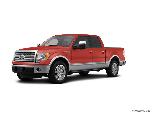Ford F 150 - 2012