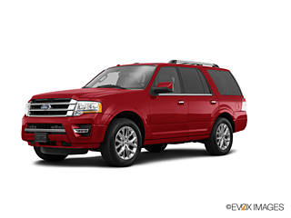 Ford Expedition - 2016