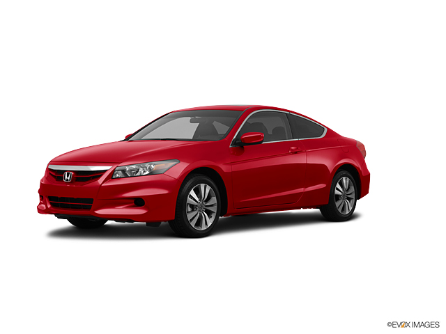2012 Honda Accord Used Auto Parts