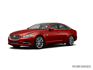 2011 Jaguar XJ Used Auto Parts
