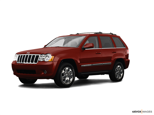 2008 Jeep Cherokee Used Auto Parts