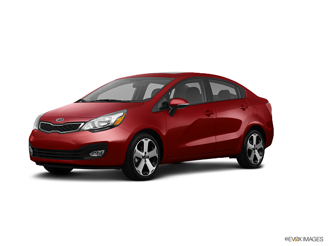 kia rio how to connect player