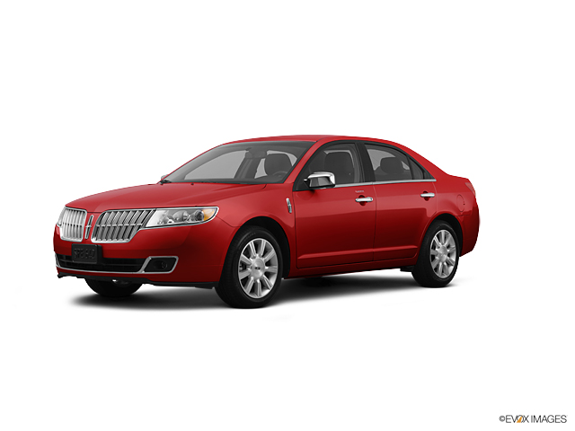 2012 Lincoln MKZ Used Auto Parts