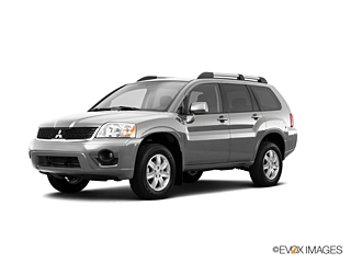 2011 Mitsubishi Endeavor Used Auto Parts