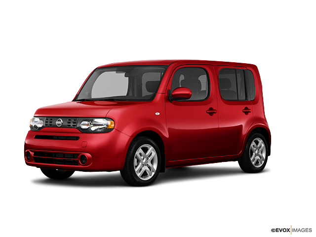 how to change nissan cube air filter