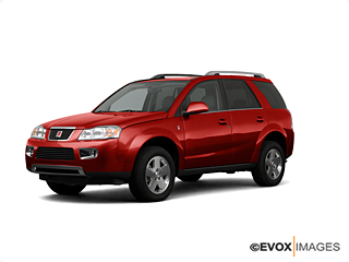 2007 Saturn Vue Used Auto Parts