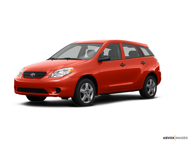 Toyota Matrix - 2008